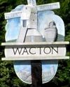 Wacton Parish Council